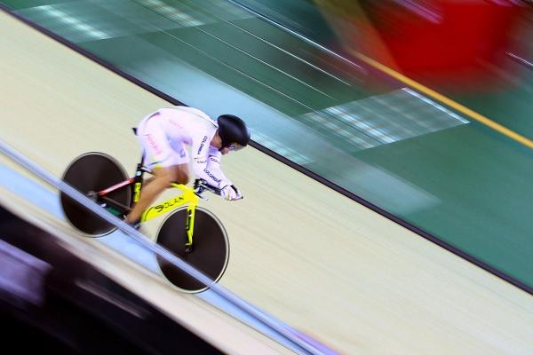 Pan American Cycling Championships 2016, National Cycling Center, Trinidad.