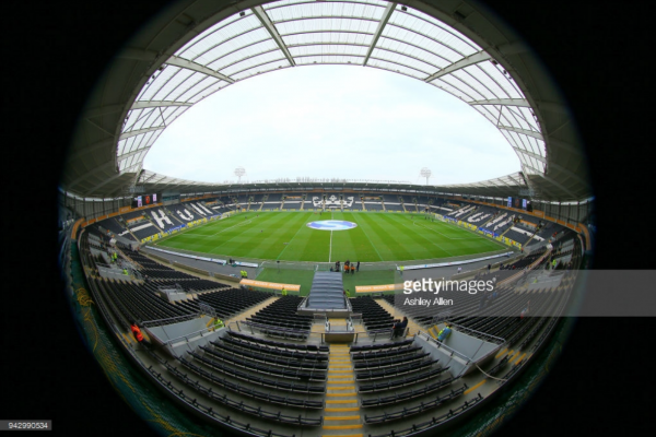 Hull City v Queens Park Rangers