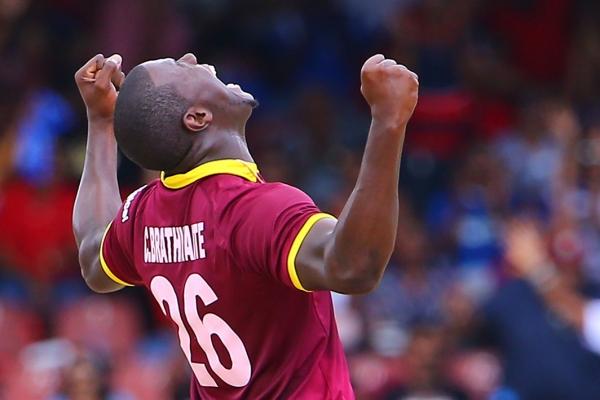 West Indies vs Pakistan T20 International series 2017
